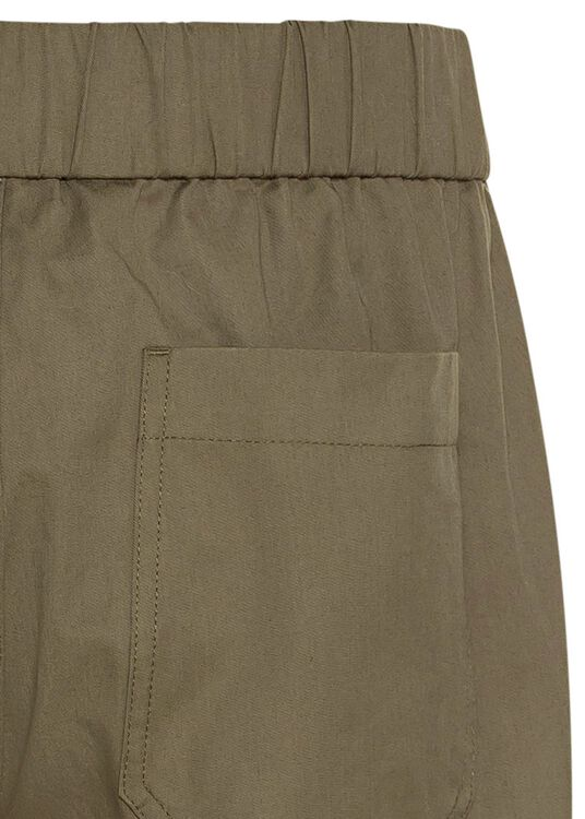 MILITARY CARGO PANTS image number 3