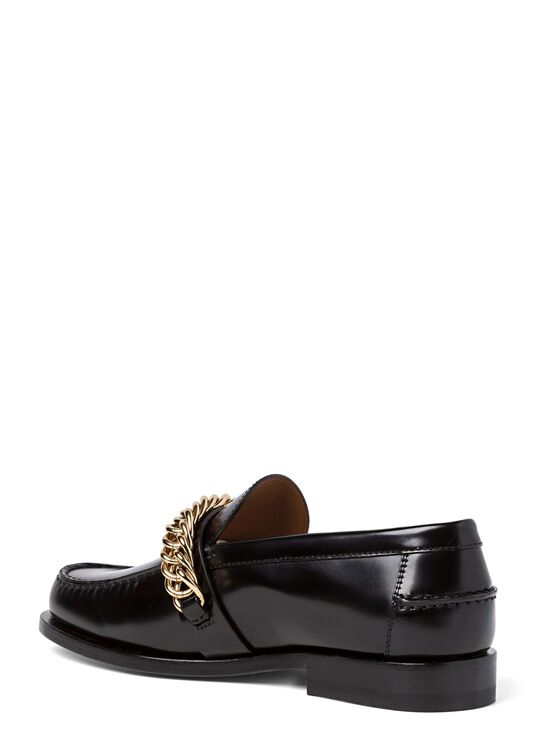 4_Chain Loafer Calf image number 2