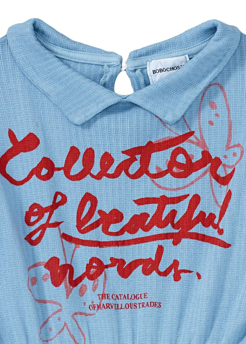 LS Collector of beautiful words, Blau, large image number 2