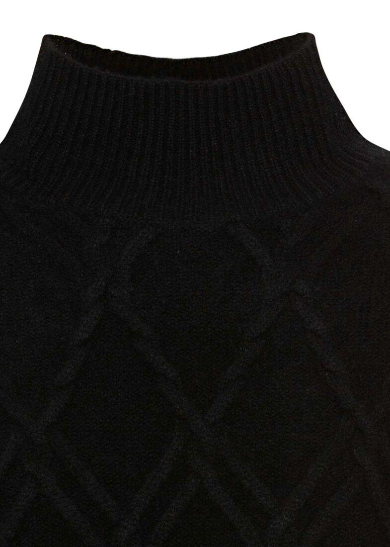 Pullover, Schwarz, large image number 2