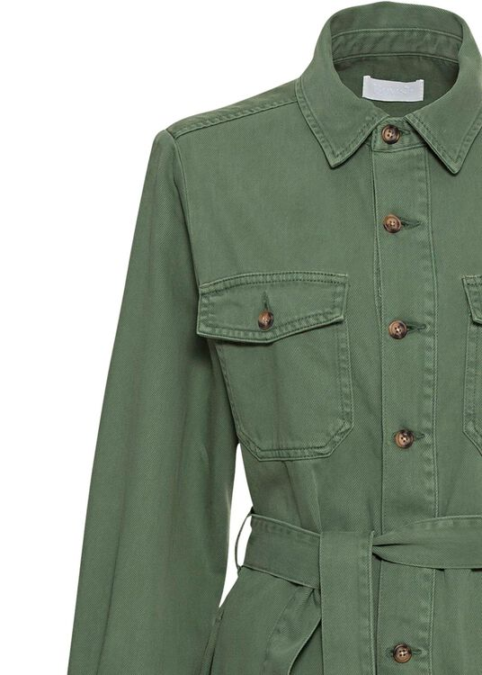 Troy Utility Coverall, Grün, large image number 2