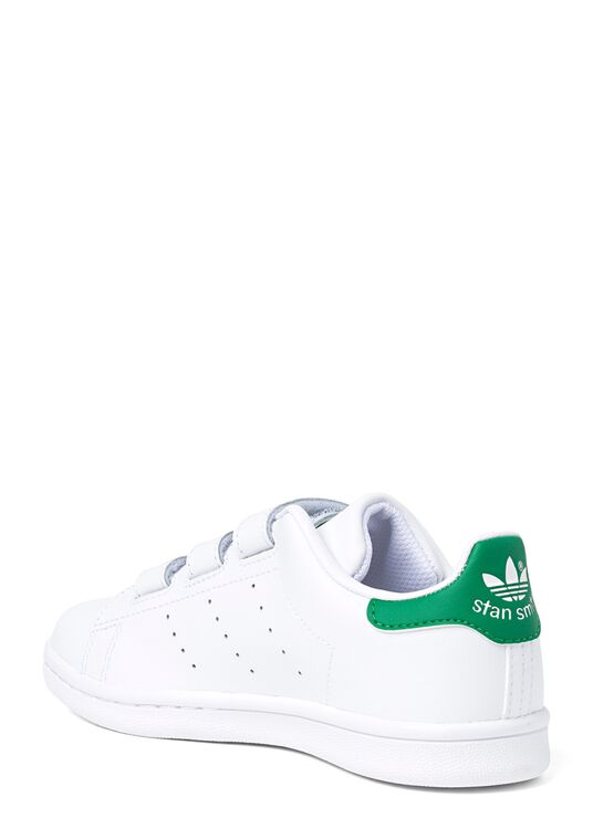 STAN SMITH CF C, Weiß, large image number 2