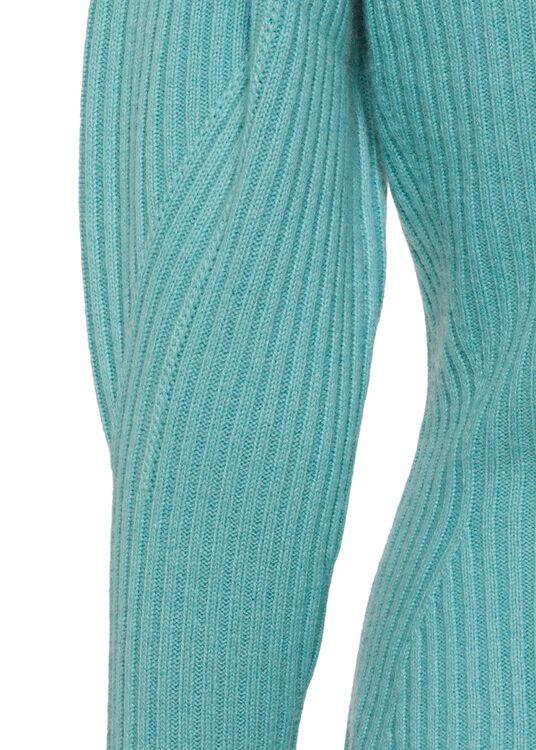 Ladybeetle Draped Sweater image number 3