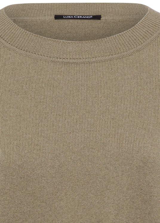 Pullover aus Kaschmir-Mix image number 2