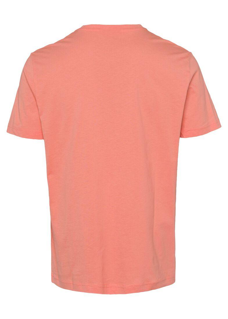 T-DIEGOS-K30 T-SHIRT, Orange, large image number 1