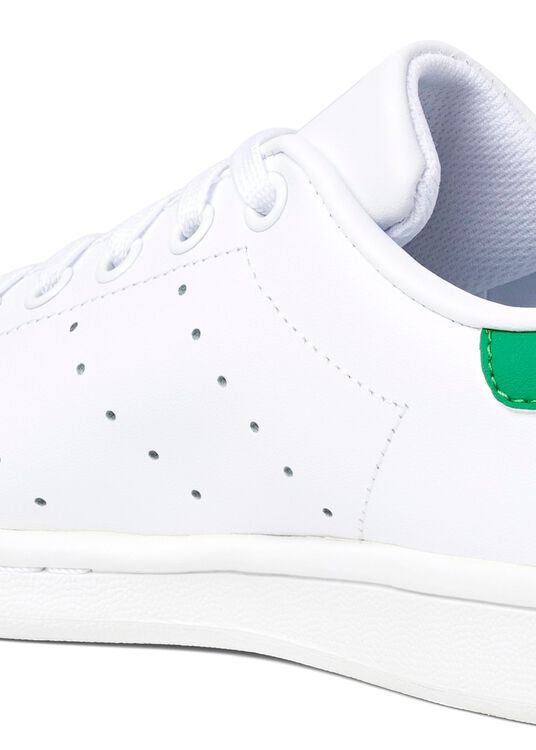 STAN SMITH J, Weiß, large image number 3