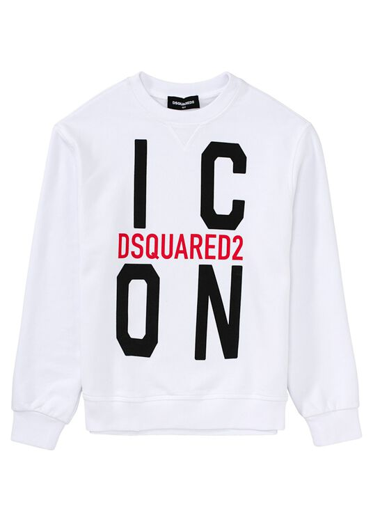RELAX-ICON SWEAT-SHIRT image number 0