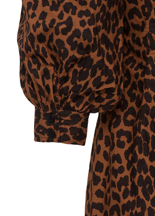 Mini Dress image number 3
