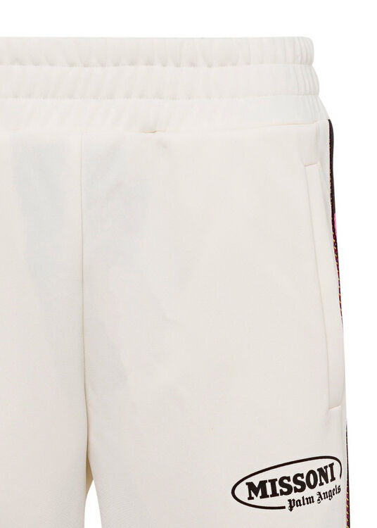 PA MISSONI TRACK PANTS image number 2