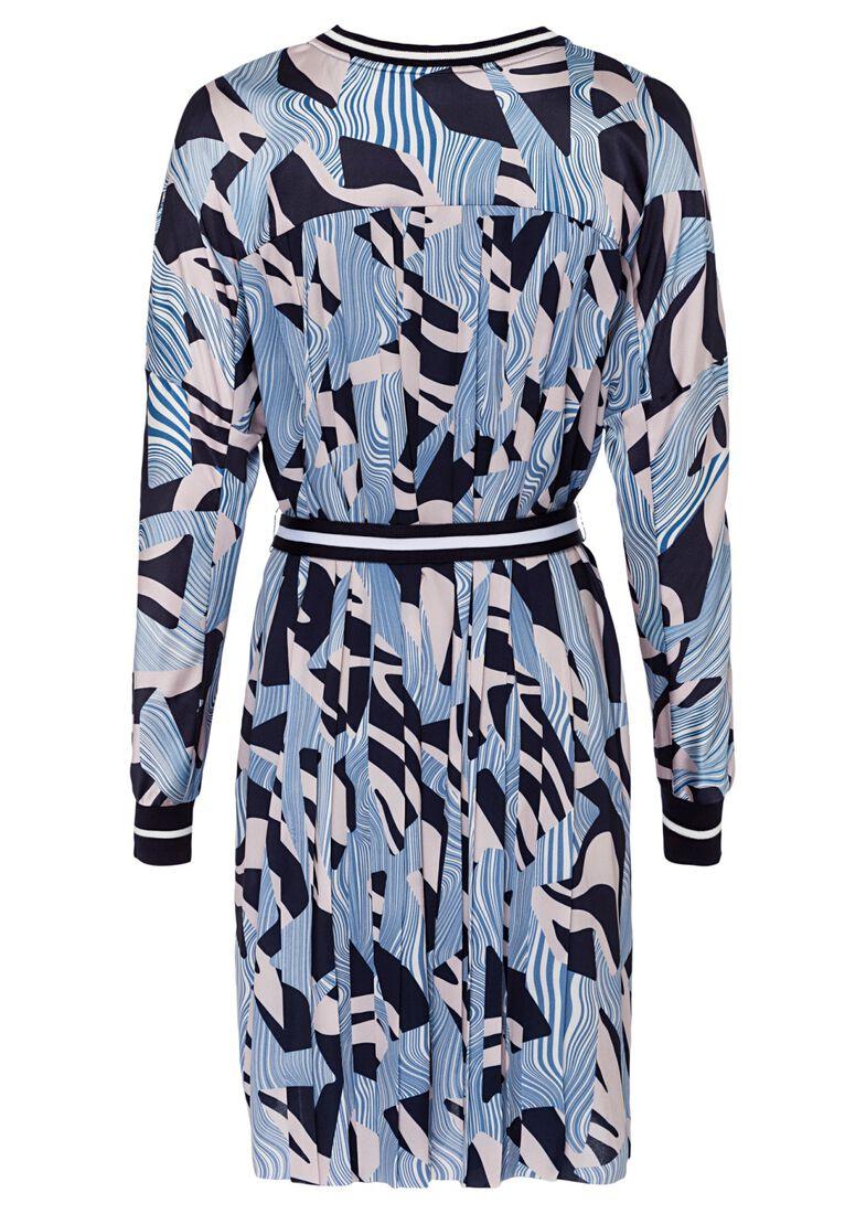 Kleid, Blau, large image number 1