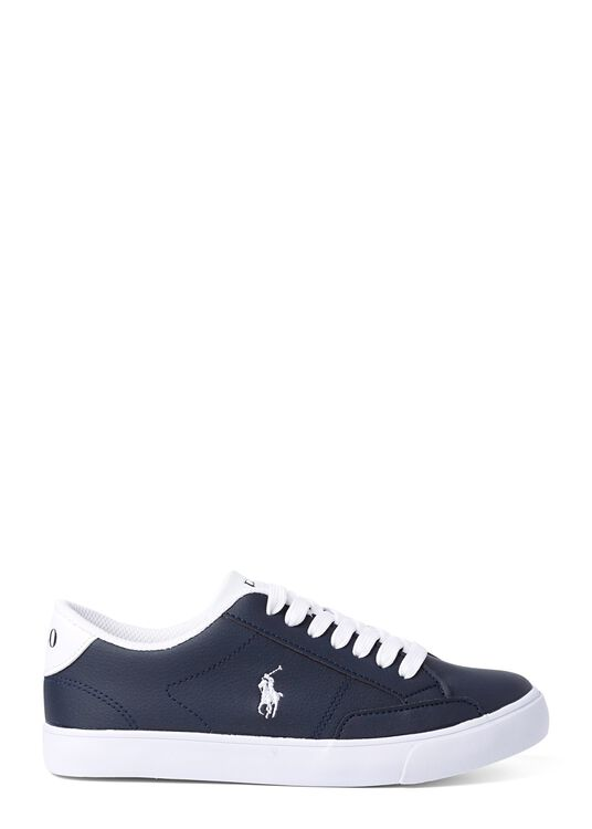 Theron Low Laces image number 0
