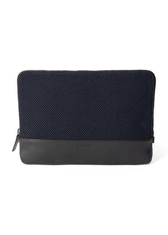 Sprint Laptop Sleeve, Blau, large image number 0