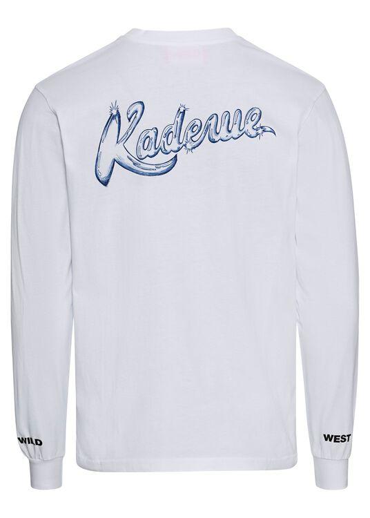 KADEWE X 032C LONGSLEEVE image number 1