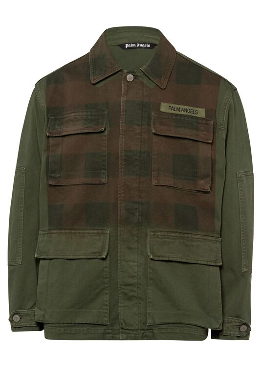 MILITARY BUFFALO FIELD JKT image number 0