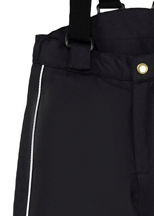 K2 Trousers, Schwarz, large image number 2