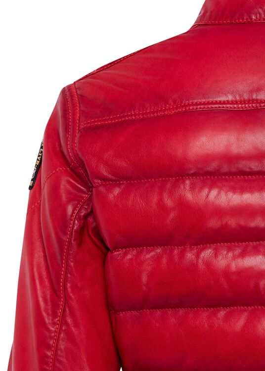 JACKE KITTY LEATHER image number 3