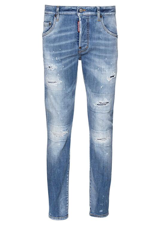Skater Jeans image number 0
