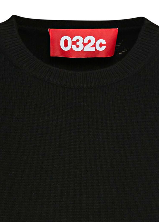 REPAIRED PULLOVER image number 2
