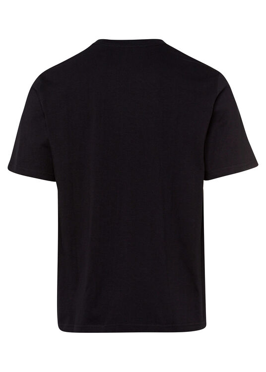 SS RELAXED FIT TEE MV LOGO SSN image number 1