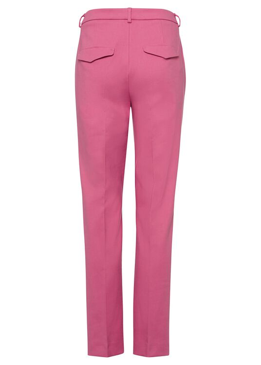 Slim-Tailored-Stretch-Pants image number 1