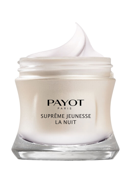 PAYOT, SUPREME JEUNESSE NUIT 50ML image number 1