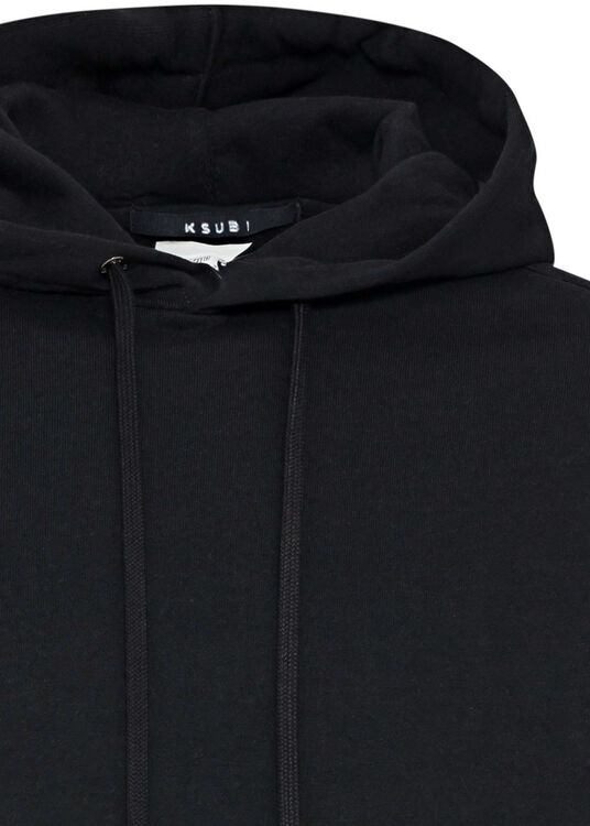 kross biggie hoodie jet black image number 2