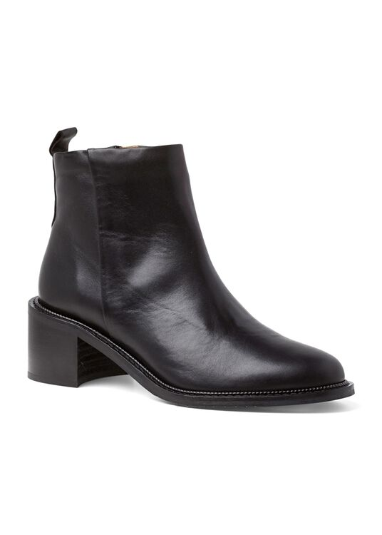 14_Town Ankle Boot, Schwarz, large image number 1