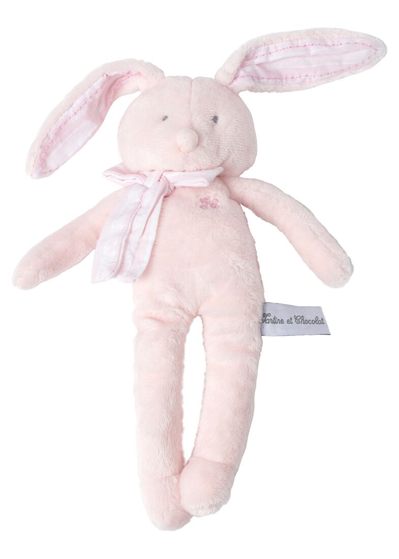 LAPIN TOUT DOUX, Rosa, large image number 0