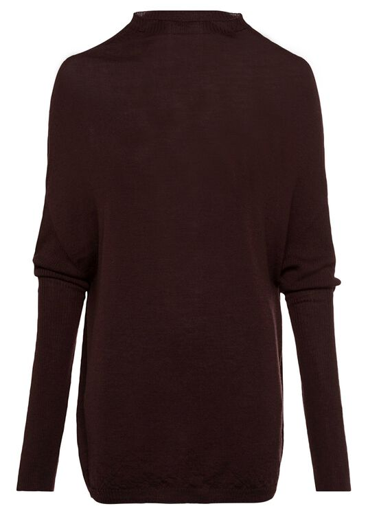 MAGLIA - CRATER KNIT image number 0