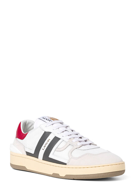 CLAY LOW TOP SNEAKERS image number 1