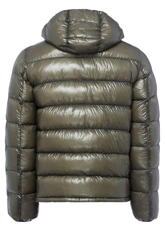 Men's Woven Jacket, Grün, large image number 1