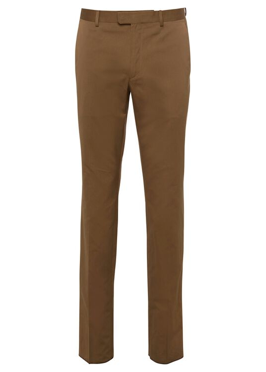 9ZF025   TROUSERS NO image number 0