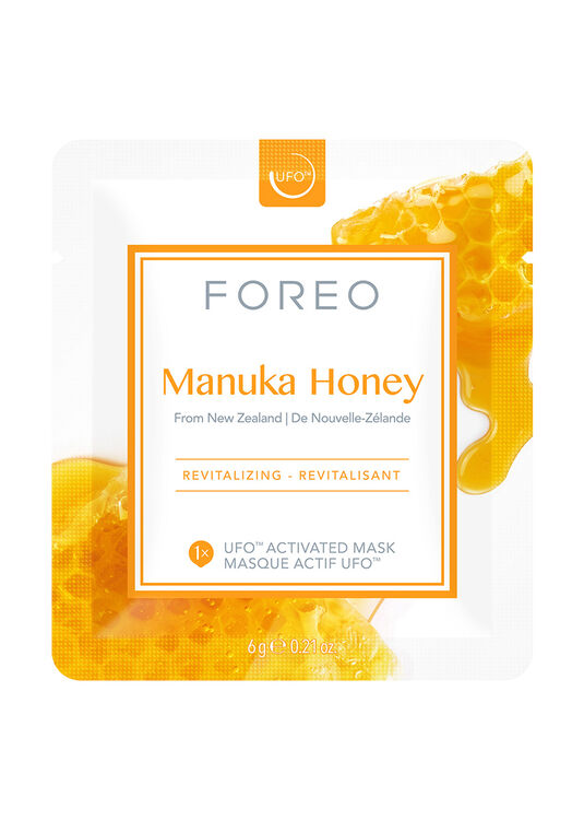UFO Mask Manuka Honey image number 0