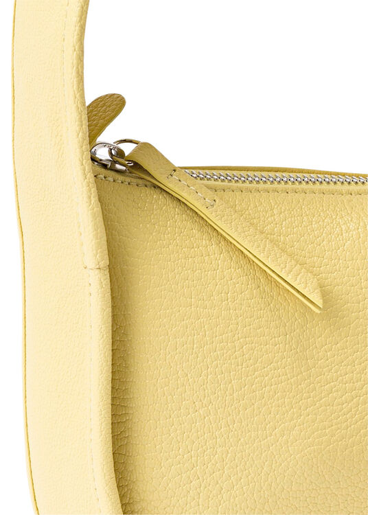 Mechi Vanilla Grained Leather image number 2