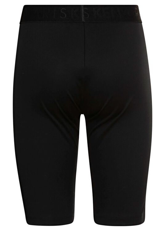 KENZO SPORT CYCLIST PANTS, Schwarz, large image number 1