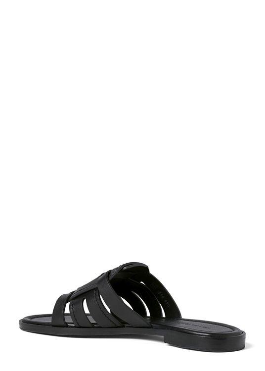 33_Kiro Leather Slide image number 2