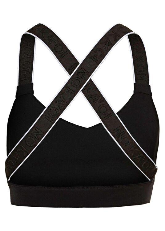 True Ola bra Black, Schwarz, large image number 1