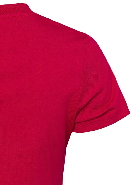 T-Shirt, Rot, large image number 3