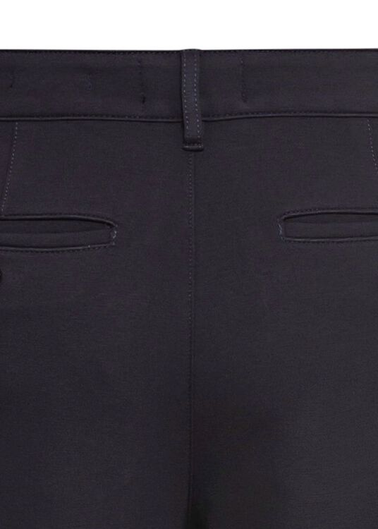 TRAVEL CHINO Double Knit  Navy image number 3