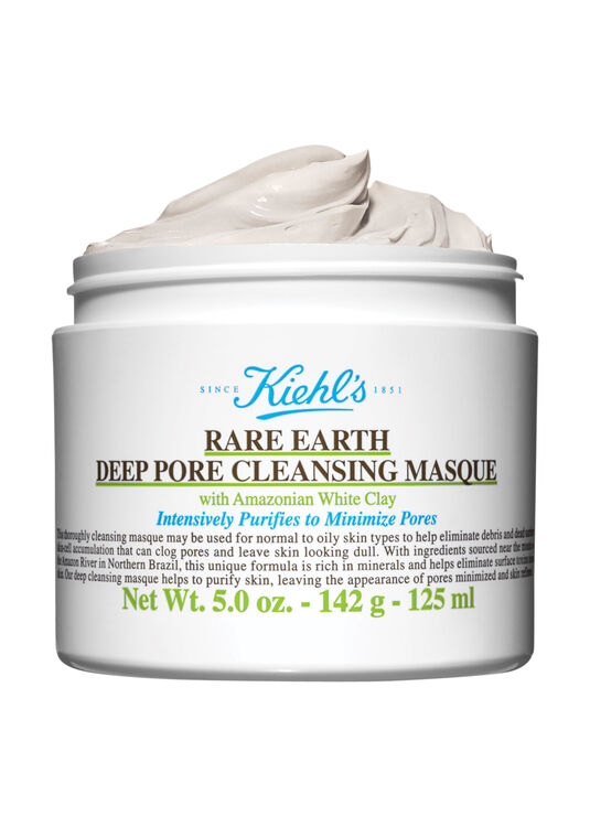 KIEHLS,  FACE CLEANSING  MASQUES 14 image number 1