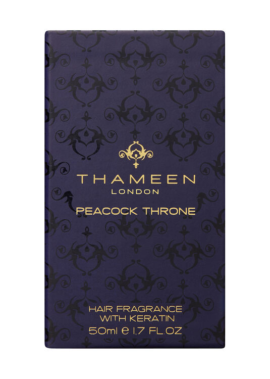 Peacock Throne Hair Fragrance 50ml image number 1