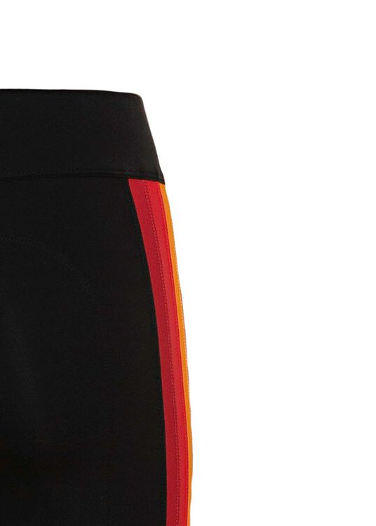 Sunlight 7/8 leggings Multicolor, Schwarz, large image number 3