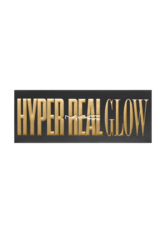 Hyper Real Glow Palette Get It Glowin' 13,5g image number 2