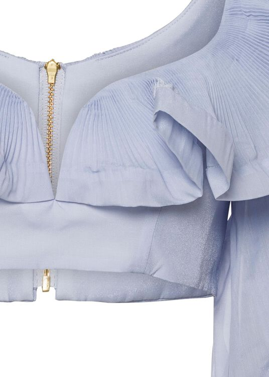 The Lovestruck Cropped Bodice image number 2