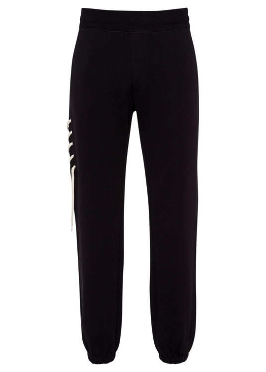 LACED SWEATPANT image number 0