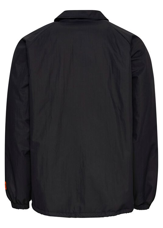 CTNMB COACH JACKET, Schwarz, large image number 1