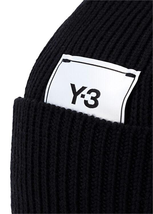 Y-3 CL BEANIE image number 1