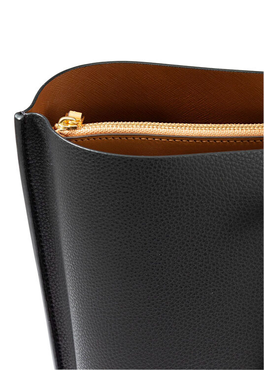 PERRY TRIPLE-COMPARTMENT TOTE image number 3
