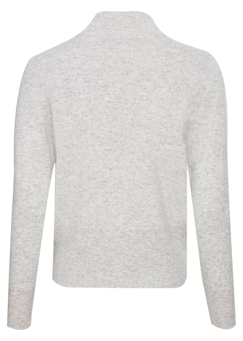 Pullover, Grau, large image number 1
