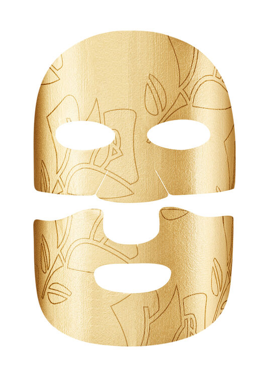 ABSOLUE GOLDEN CREAM MASK image number 1